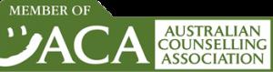 Member Australian Counselling Association